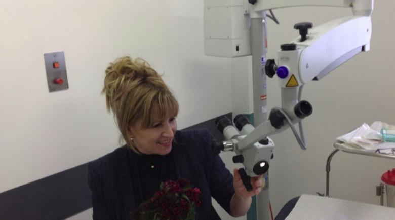 Наша лекарка от Лондон: За предпазване от вируса пийте течности и цинк