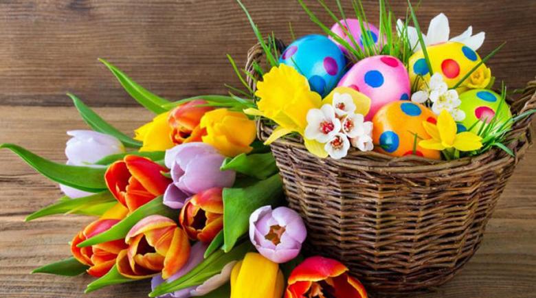 38 570 българи са именици на Великден!