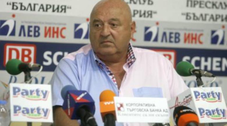 Венци Стефанов: Кризата с коронавируса ще ни напълни с джендъри