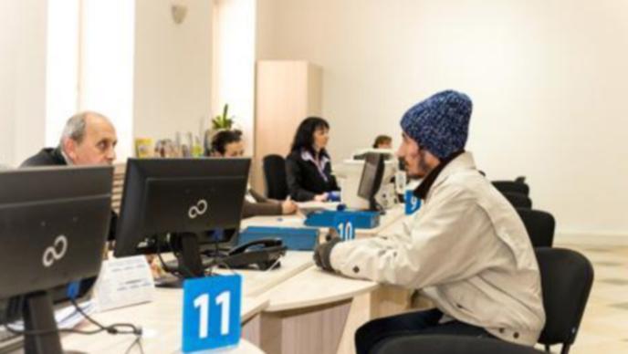 5000 останаха без работа само за ден заради кризата