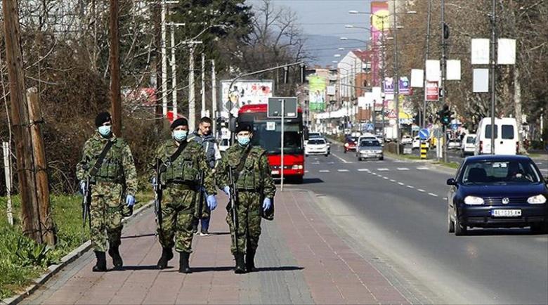 Заключват сърбите за 5 дни вкъщи