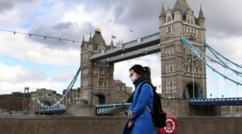 Българка от Лондон: Как COVID-19 постави Кралството на колене