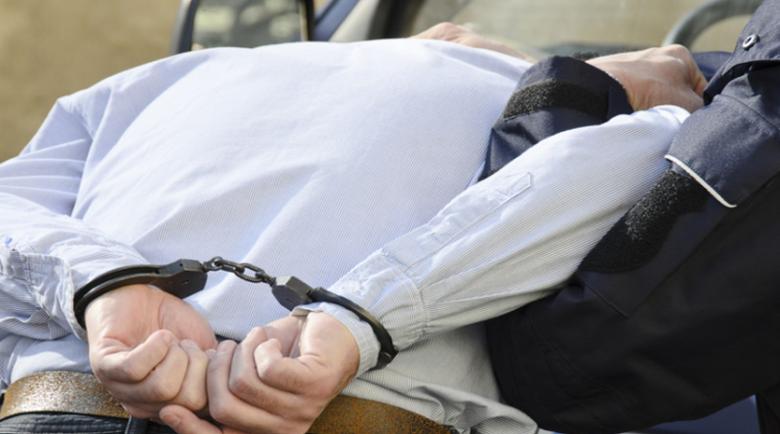 Арестуваха български сериен обирджия във Франция