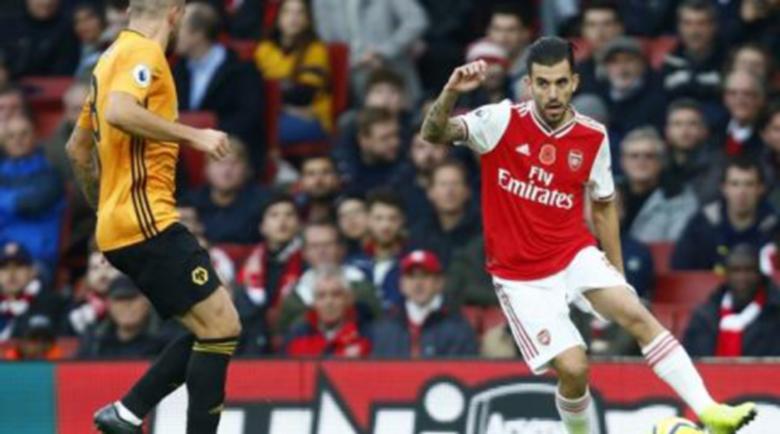 Халф на Арсенал: В Англия рестартът ще е на 20 юни