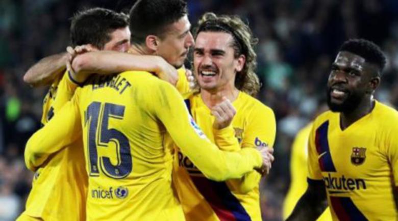 Бюджетът на Барселона се свива с 250 милиона евро