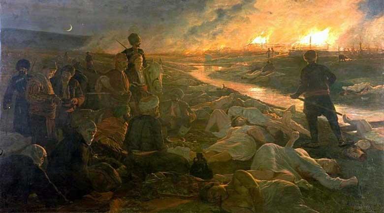 144 години от Баташкото клане: Oт Бaтaк cъм, чичo. Знaeш ли Бaтaк