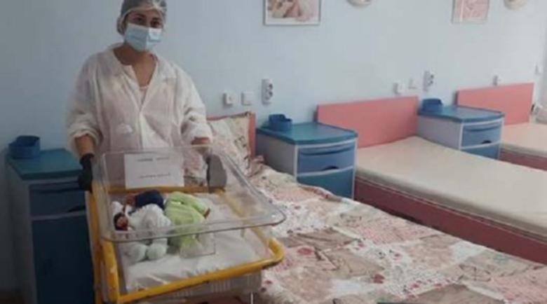 Живот в сапунка: В Пазарджик се родиха Умара, Ферман, Рабия и Кевин