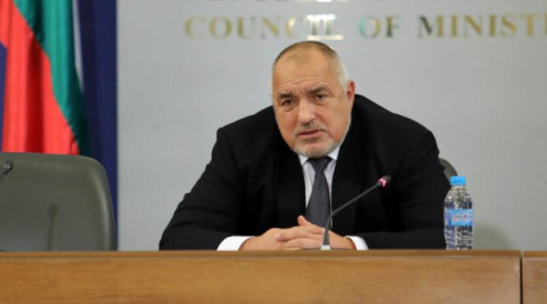 Борисов реши, удължава извънредната обстановка с 15 дни