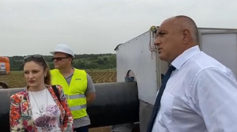 Борисов бесен: Сменяме КЕВР! Не може да говорят глупости за вдигане на цени