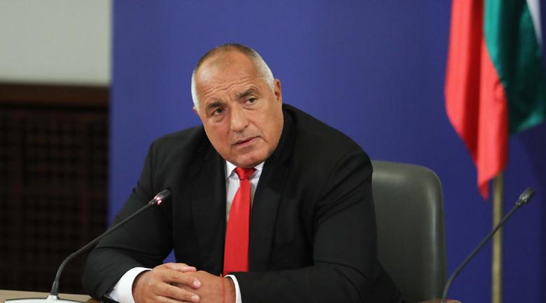 Борисов: Може само да сме горди, че сме част от най-демократичния съюз на планетата