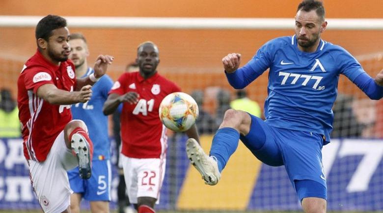 Рестартират футбола в България в началото на юни?