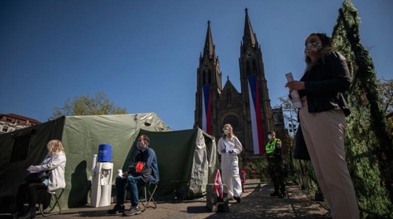Ужас! Крематориумите в Чехия претоварени заради коронавируса