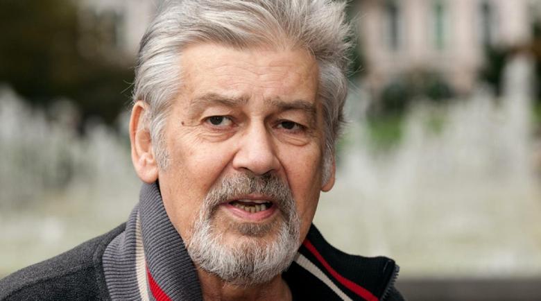 Стефан Данаилов искал да създаде свой театър