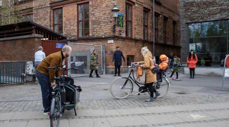 Дания маха всички ограничения заради висок процент ваксинирани