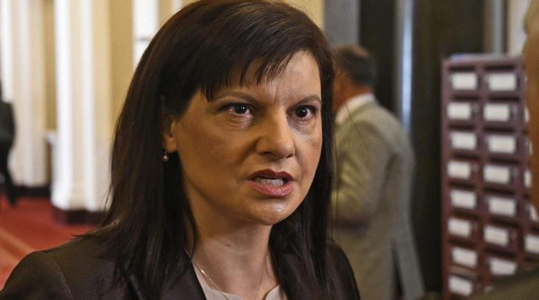 Даниела Дариткова: Намаляването на ДДС не гарантира ниски цени