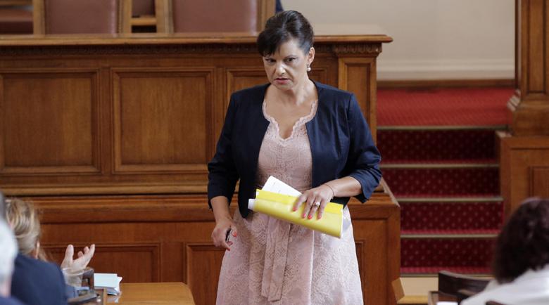 Д-р Дариткова обвини СЗО за заразяването си с коронавирус
