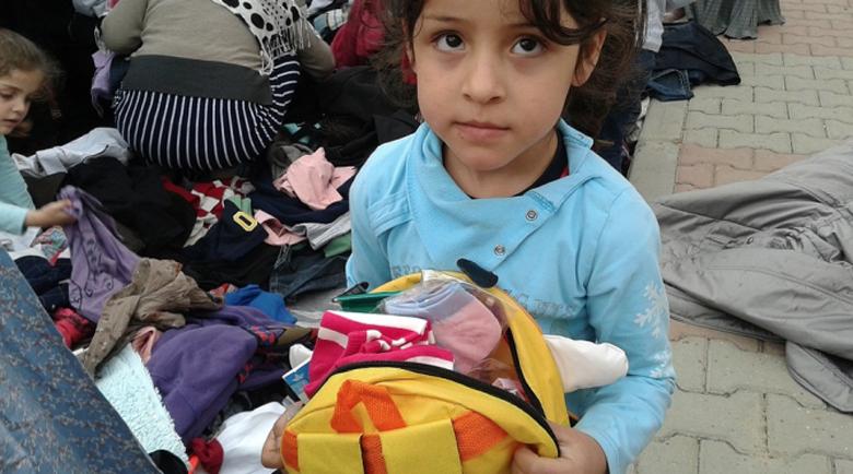 Португалия ще приеме 60 непридружавани деца мигранти от лагери в Гърция