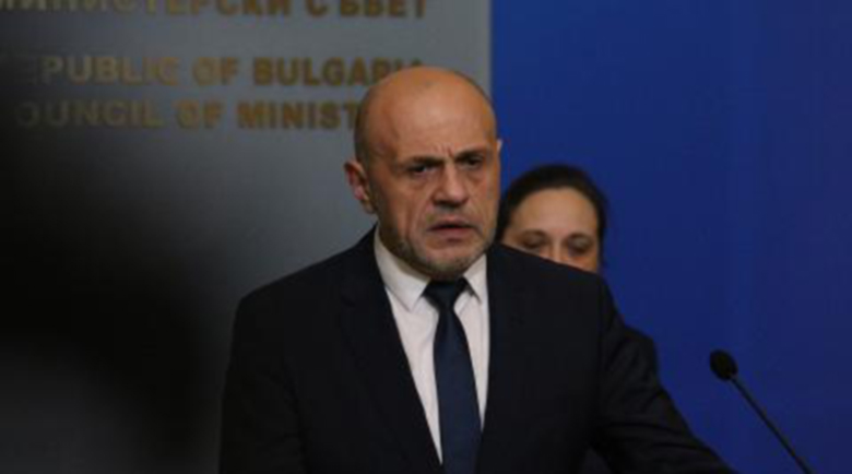 Томислав Дончев: Не съм чул, че търсим заместник на Горанов