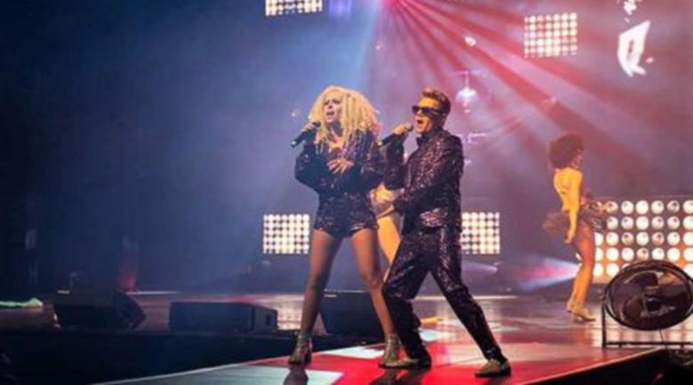 Българска песен звучи в американски шоурум на модна марка