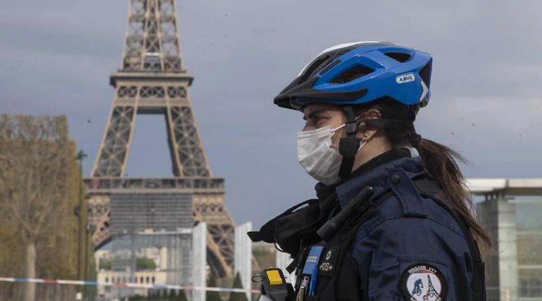 Смъртността във Франция през март по-ниска от миналата година – без коронавирус