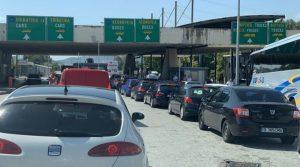Объркване: Декларации запушиха границата с Гърция