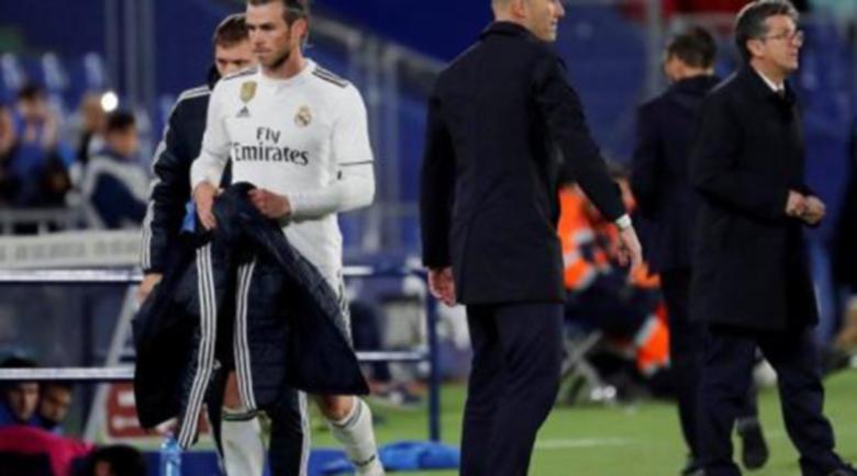 Гарет Бейл нападна феновете на Реал: Те се самонараняват