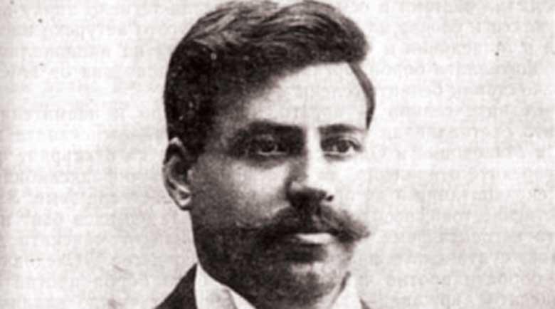Поклон! 117 години от смъртта на Гоце Делчев