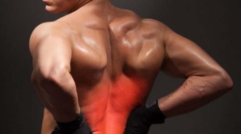 3-секундно упражнение на японски лекар спира болката в гърба