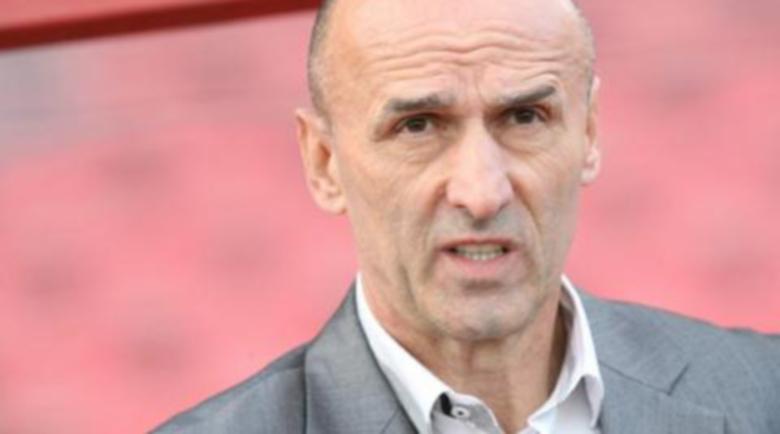 Йешич: ЦСКА продължава да има прекалено много футболисти