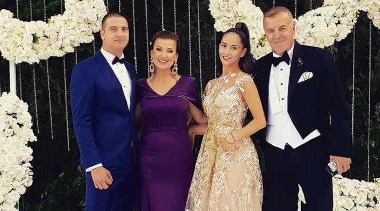 Илиана Раева стана баба за трети път