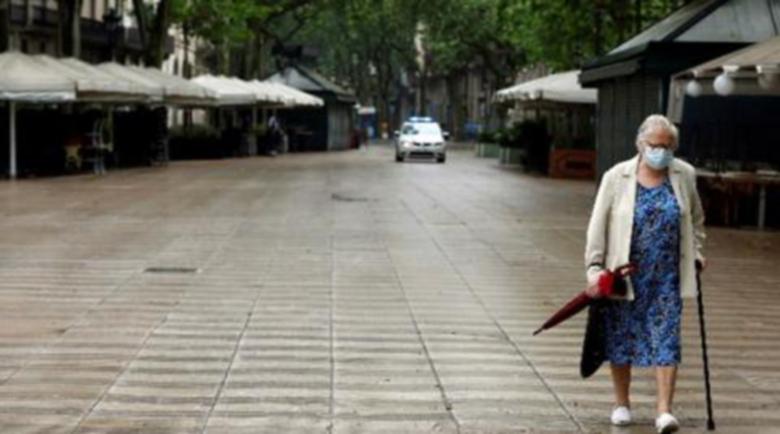 И Испания облекчава мерките от днес