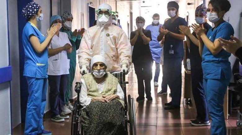В Рим: Починалите от коронавирус в Италия с 20 000 повече