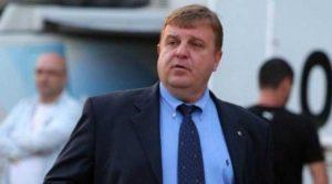 Каракачанов към Скопие: Или честен диалог, или още 28 години преговори