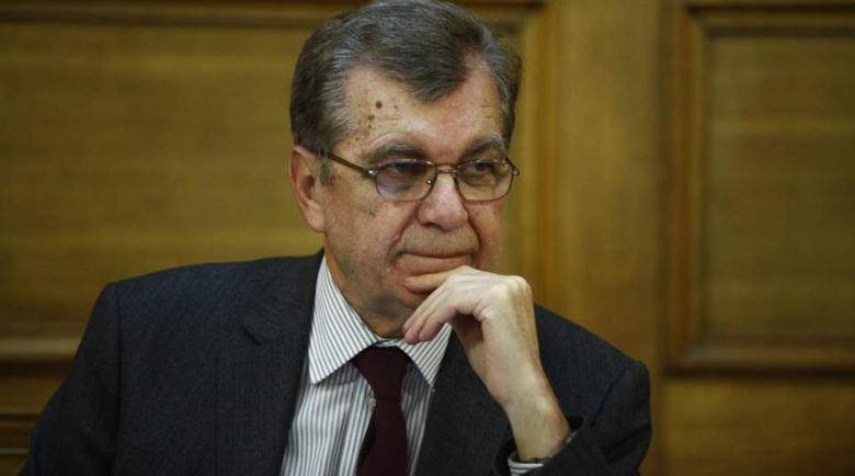 Бивш гръцки министър на здравеопазването почина от коронавирус