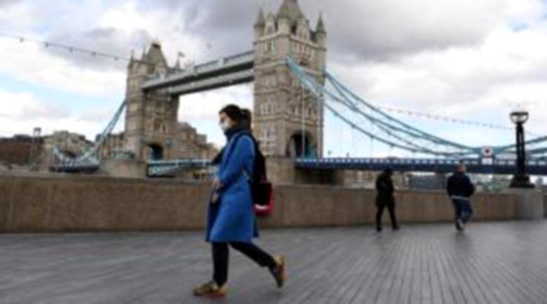 8 млрд. паунда са изплатени на излезлите в принудителен отпуск британци