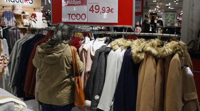 Здравното министерство в Испания разреши сезонните разпродажби в магазините