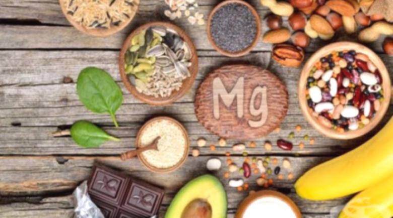 8 богати на магнезий храни, от които тялото се нуждае