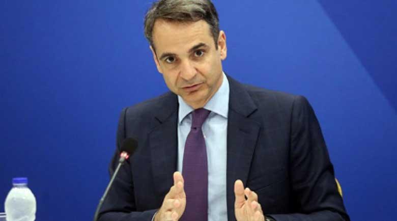 Мицотакис доволен от споразумението на ЕС