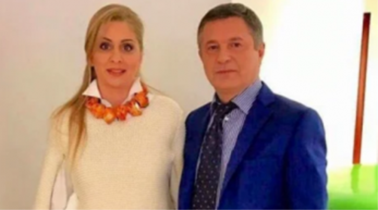 Жената на Милен Цветков се изповяда: Бяхме две същества с общо тяло