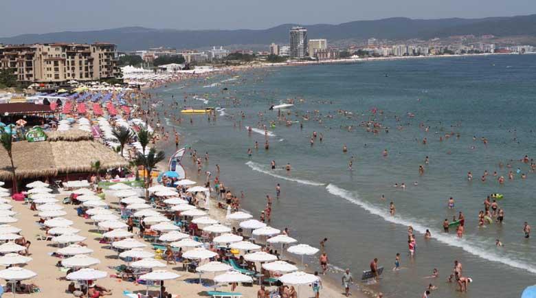 Турция отваря хотелите в края на май, нашите и гръцките през юли