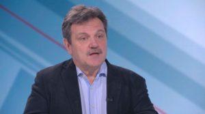 Д-р Симидчиев: Пандемията прилича на пожар, рано е да сме спокойни