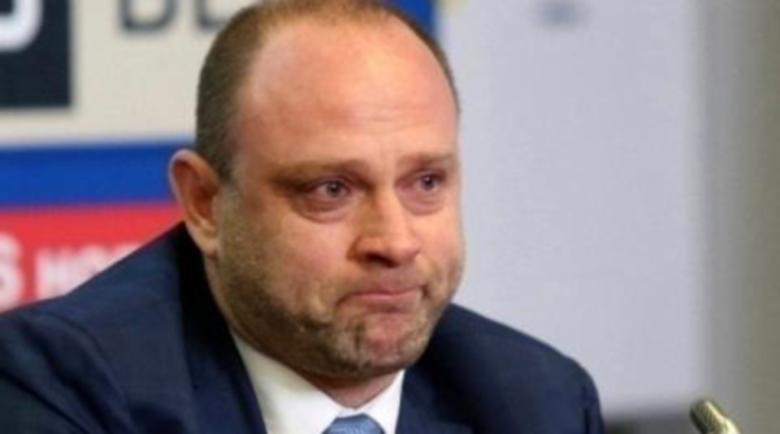 Тити Папазов разочарован, скочи на Васил Божков: Сега кой ще му повярва