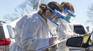 Потвърдените случаи на ковид в САЩ вече са над 30 милиона