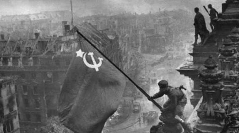 9 май – Ден на победата над Нацистка Германия