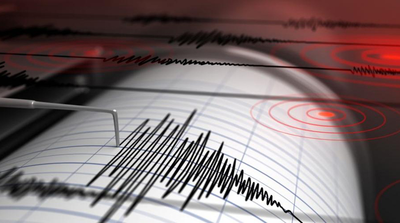 Силни земетресения разтърсиха Балканите (Видео)