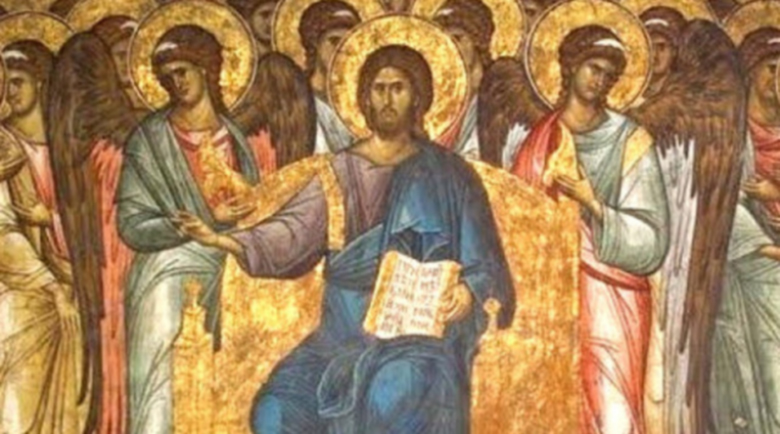 Чудната история на Йоан Кръстител