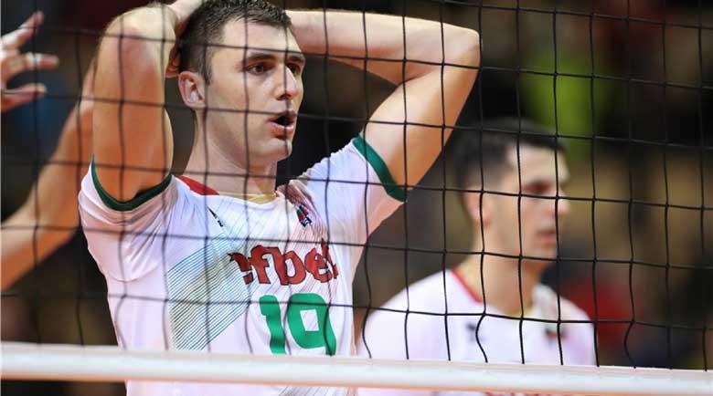 Цветан Соколов: В националния отбор има потенциал и проклятие