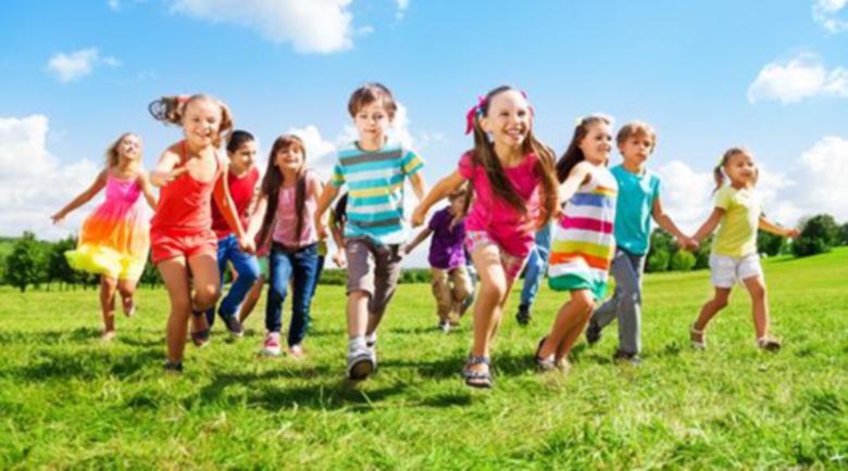 1 юни е – Международен ден на детето