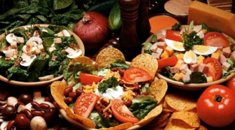 Метаболитна диета за пречистване и сигурно отслабване