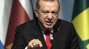 Ердоган гневен на САЩ: Човечеството загива! Да ръкопляскам ли?